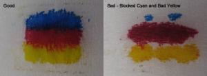 Ink Blot Test